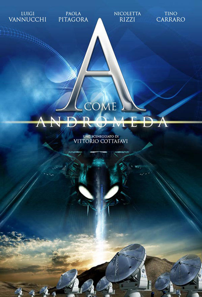 A come Andromeda ne zaman