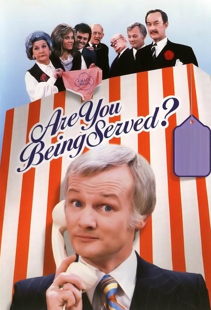 Are You Being Served? ne zaman