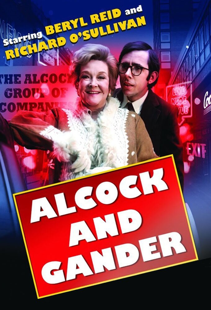 Alcock and Gander ne zaman