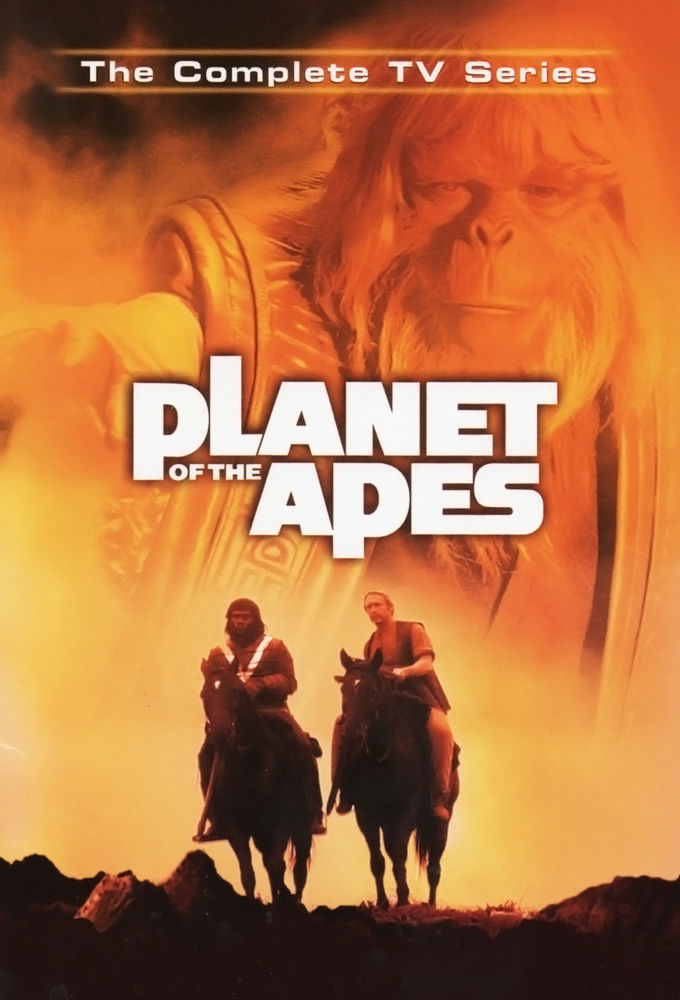 Planet of the Apes ne zaman