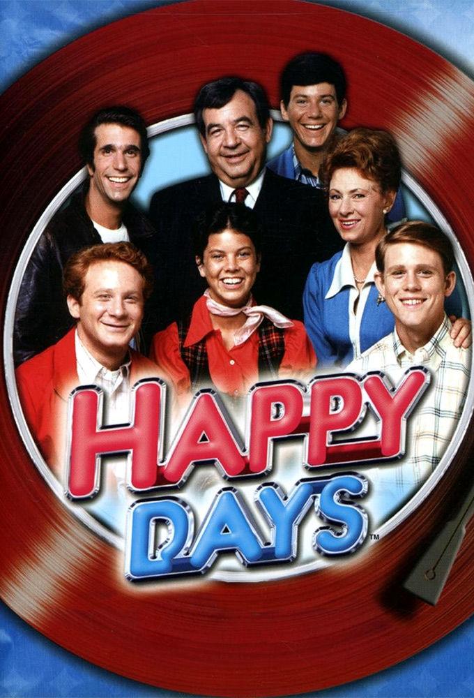Happy Days ne zaman