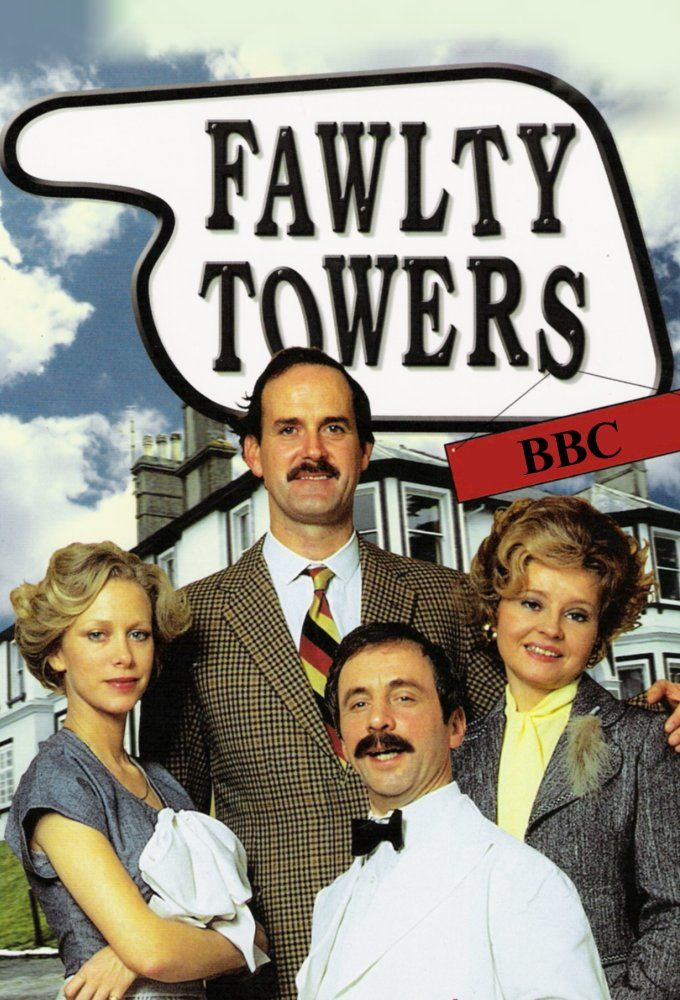 Fawlty Towers ne zaman