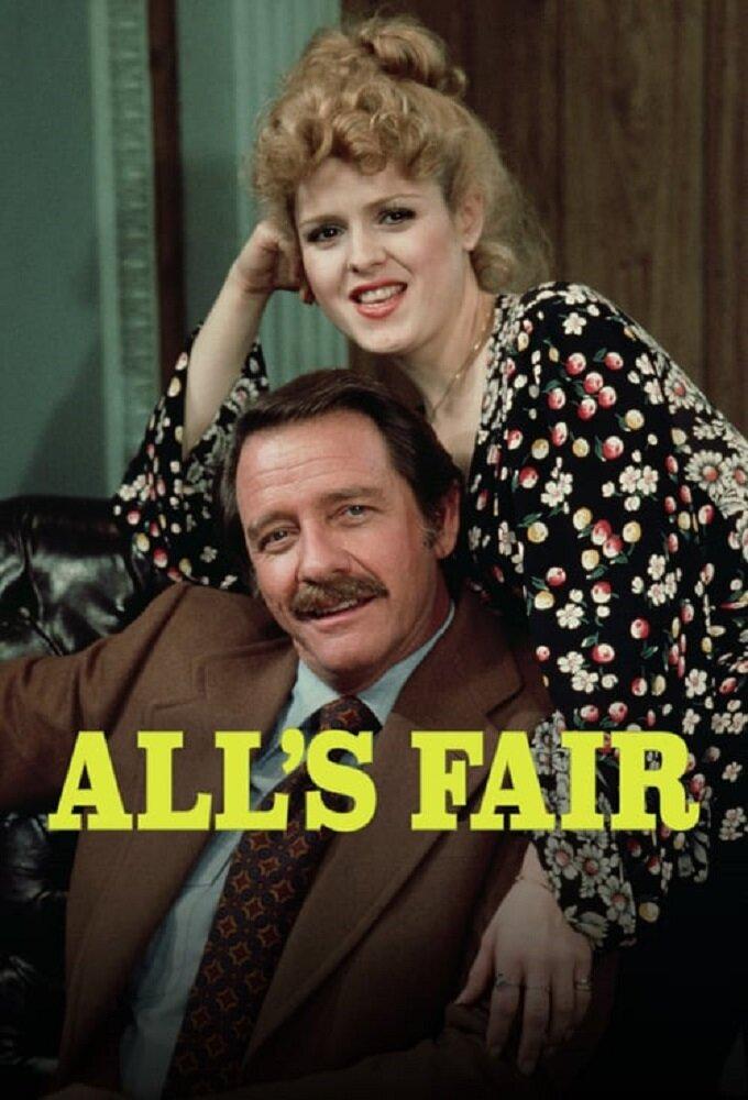 All's Fair ne zaman