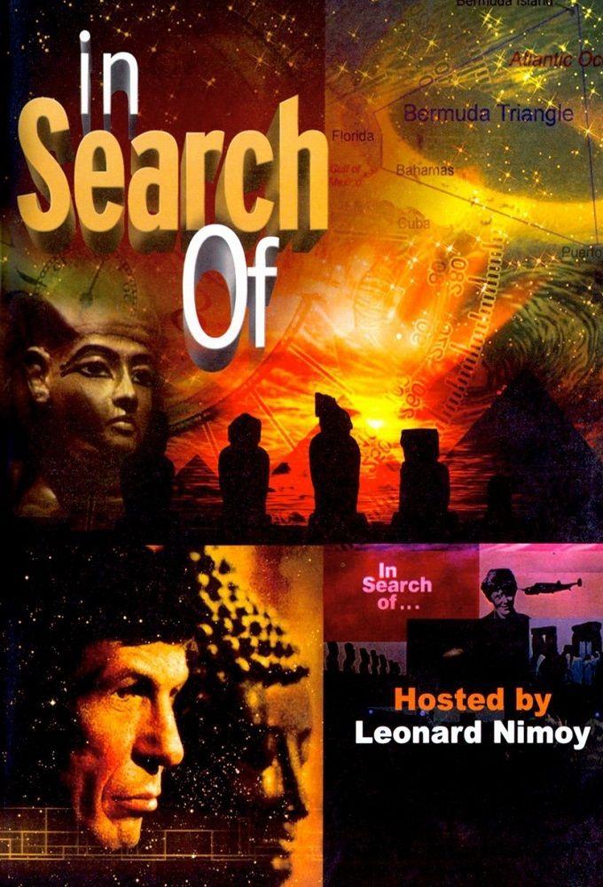 In Search of..... ne zaman