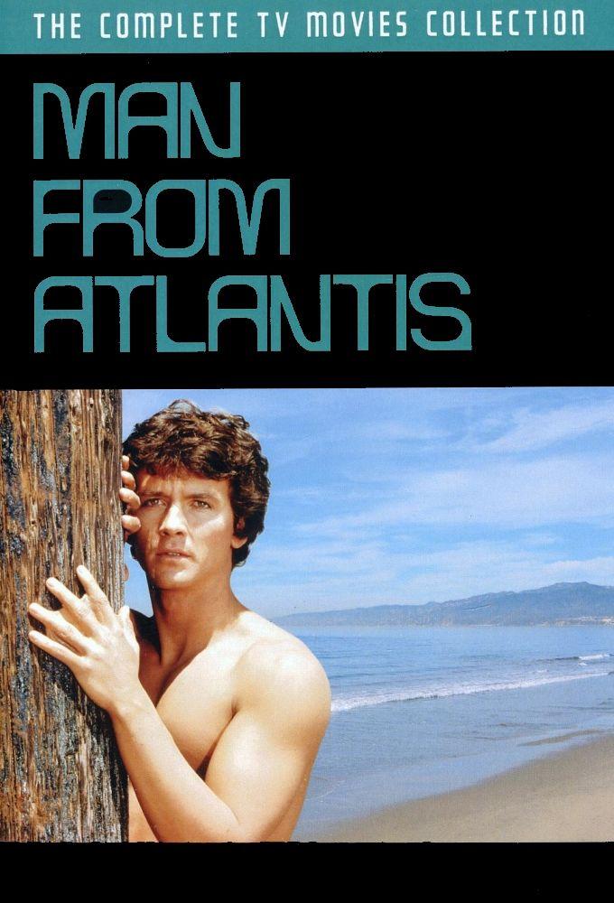 Man from Atlantis ne zaman