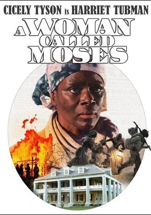 A Woman Called Moses ne zaman