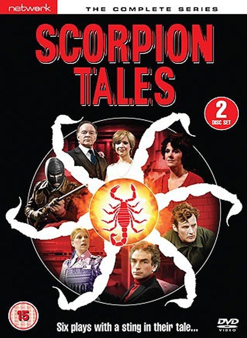 Scorpion Tales ne zaman