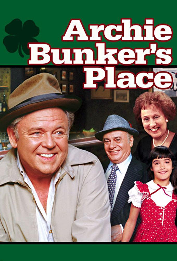 Archie Bunker's Place ne zaman