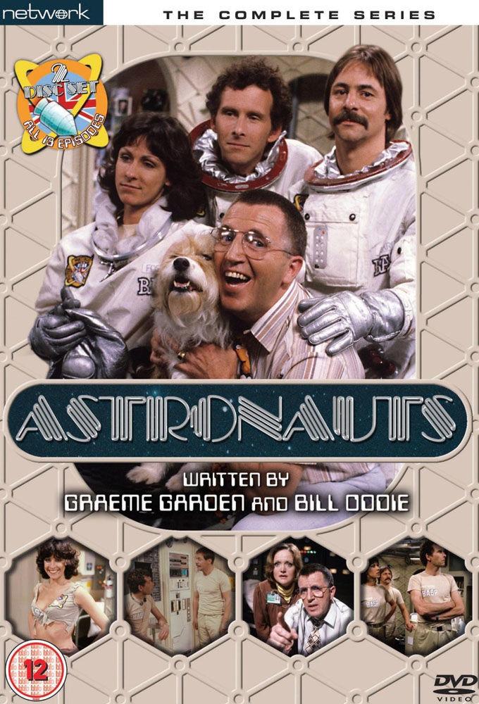 Astronauts ne zaman