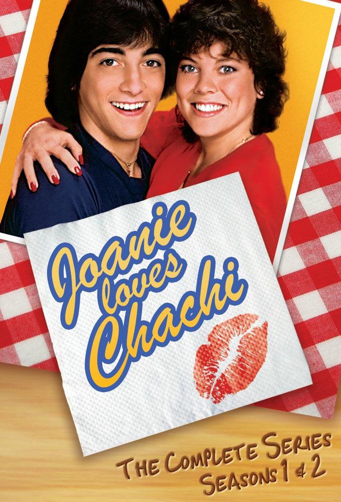 Joanie Loves Chachi ne zaman