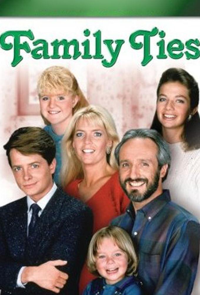 Family Ties ne zaman