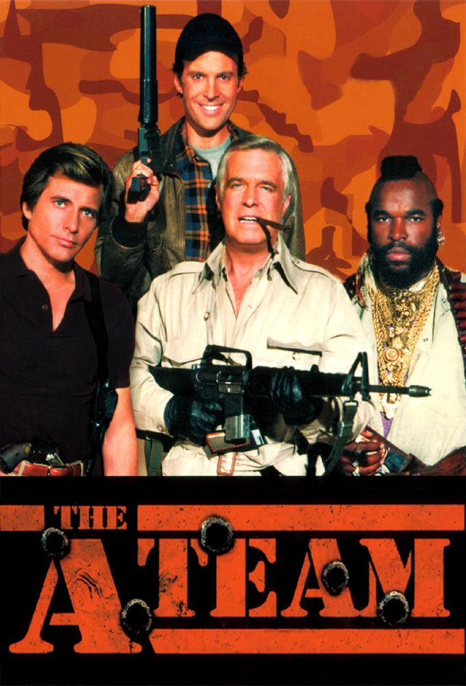 The A-Team ne zaman
