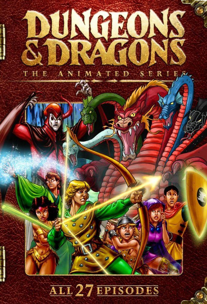 Dungeons & Dragons ne zaman