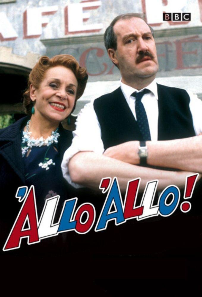 'Allo 'Allo! ne zaman