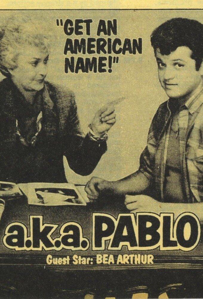 a.k.a. Pablo ne zaman