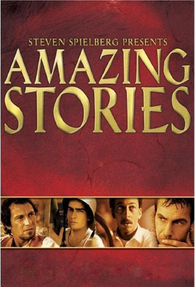 Amazing Stories ne zaman