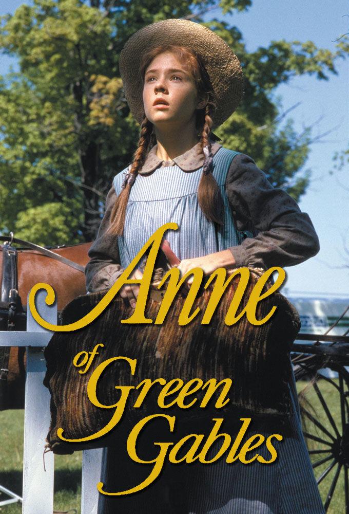 Anne of Green Gables ne zaman