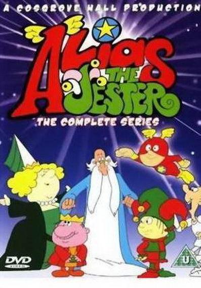 Alias the Jester ne zaman