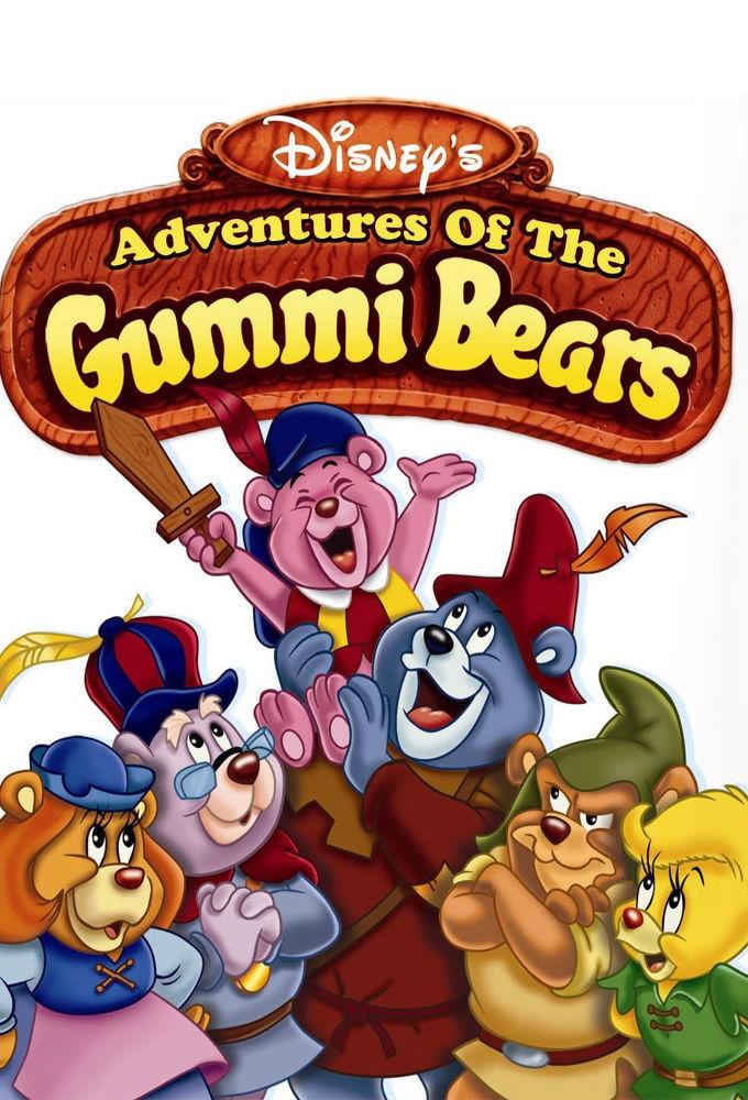 Adventures of the Gummi Bears ne zaman