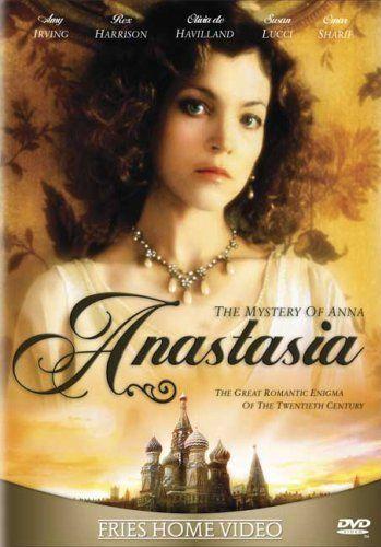 Anastasia: The Mystery of Anna ne zaman