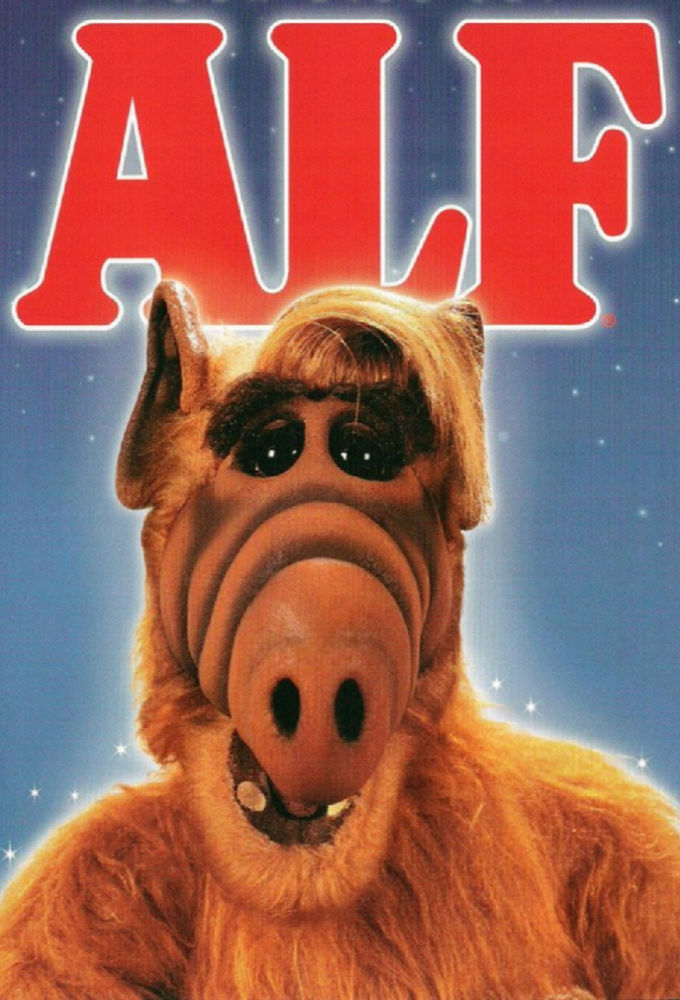 ALF ne zaman