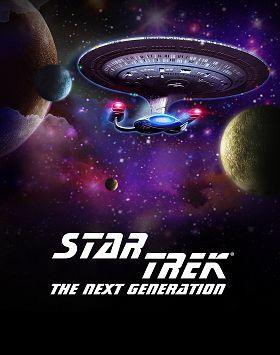Star Trek: The Next Generation ne zaman