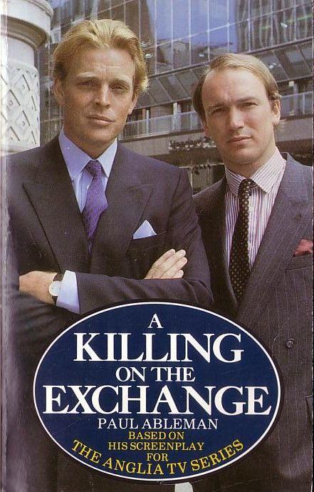 A Killing on the Exchange ne zaman