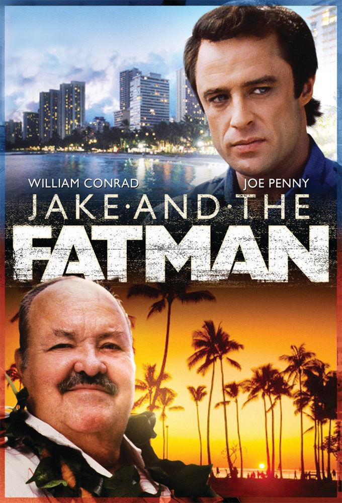 Jake and the Fatman ne zaman