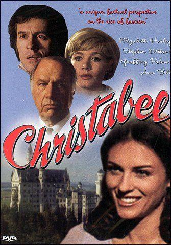 Christabel ne zaman