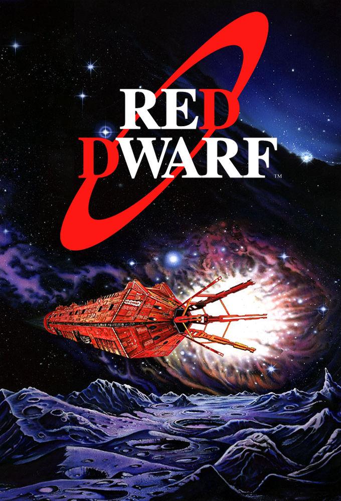 Red Dwarf ne zaman