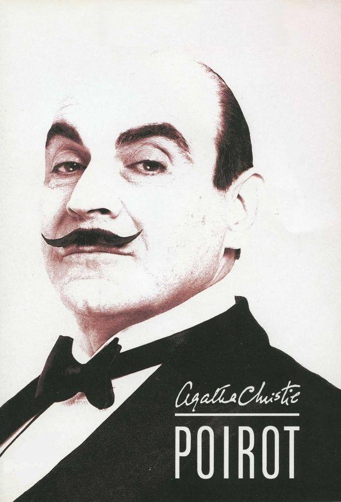 Agatha Christie's Poirot ne zaman