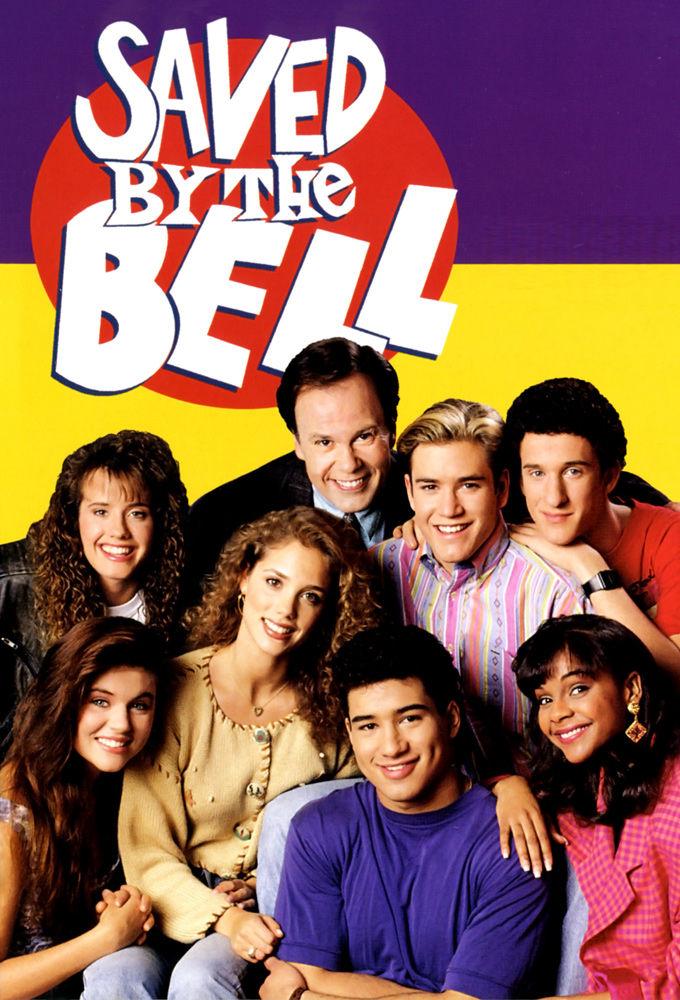 Saved by the Bell ne zaman