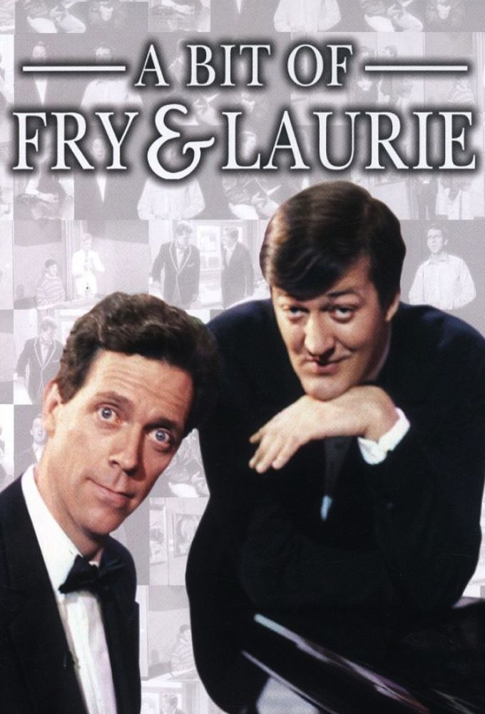 A Bit of Fry and Laurie ne zaman