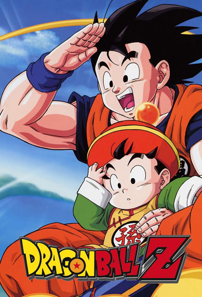 Dragon Ball Z ne zaman