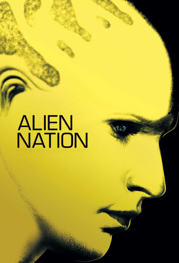 Alien Nation ne zaman