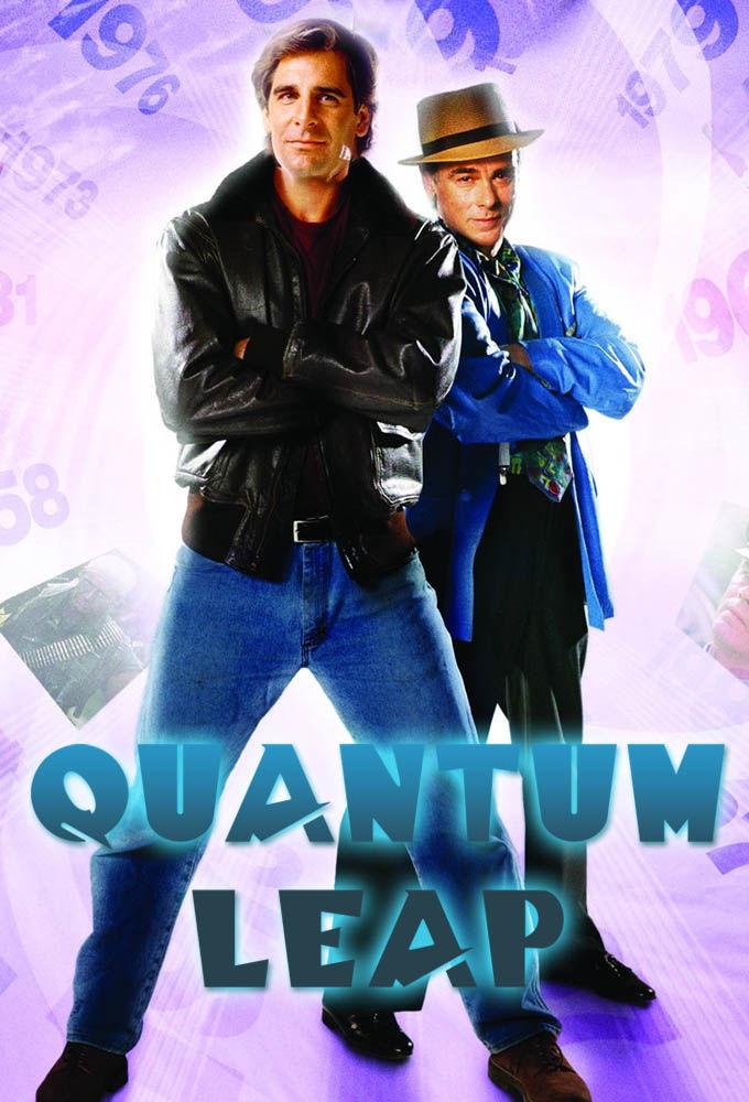 Quantum Leap ne zaman