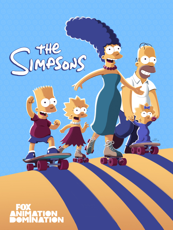 The Simpsons ne zaman