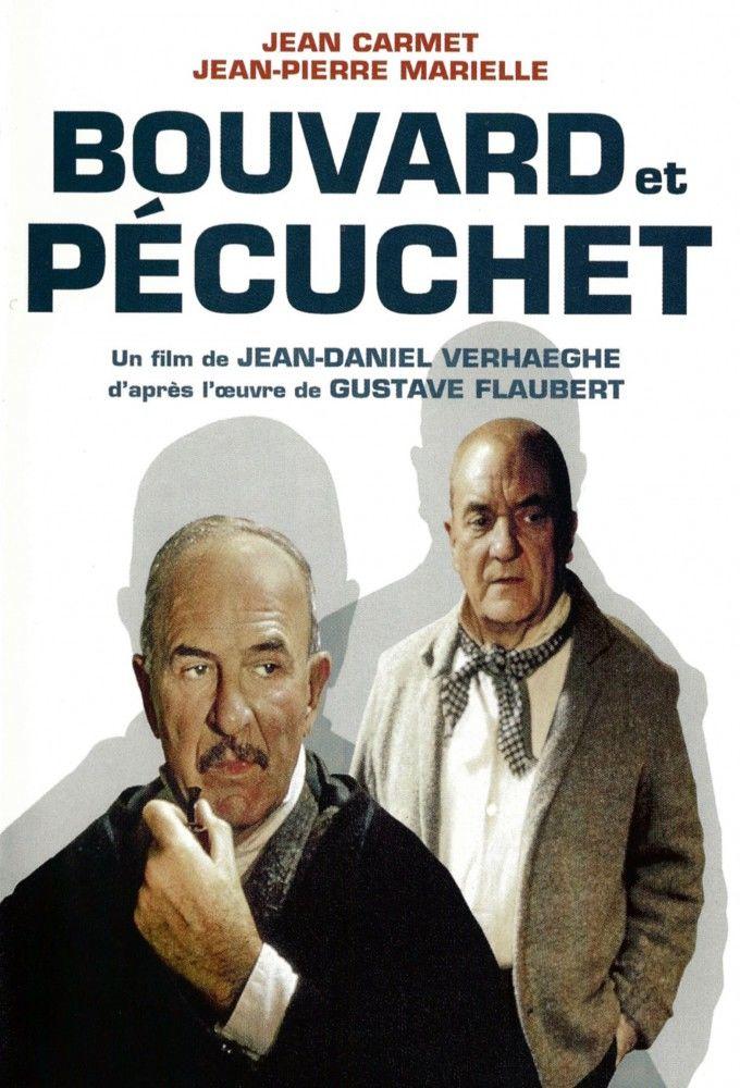 Bouvard et Pécuchet ne zaman