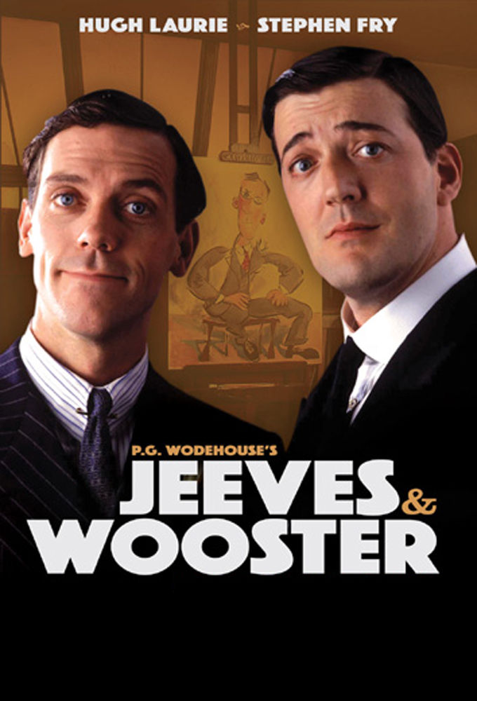 Jeeves and Wooster ne zaman