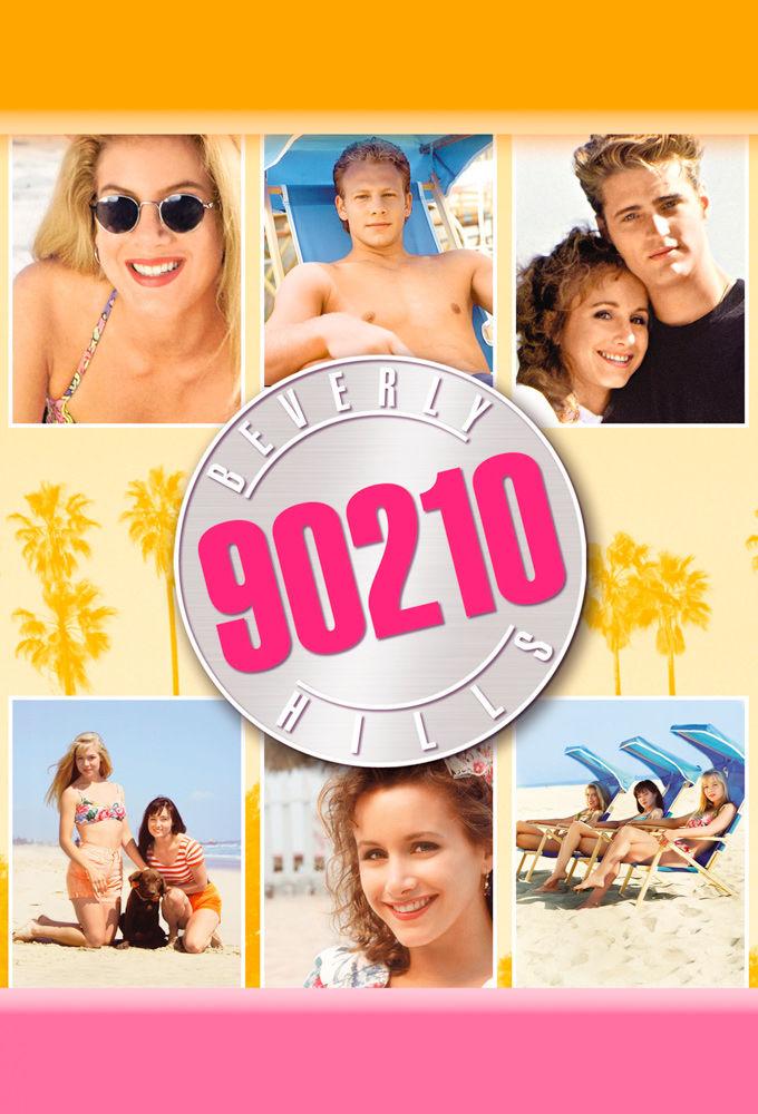 Beverly Hills, 90210 ne zaman