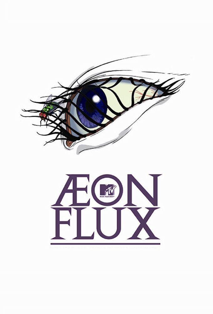 Aeon Flux ne zaman