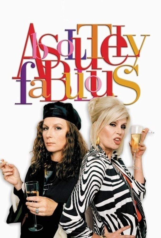 Absolutely Fabulous ne zaman