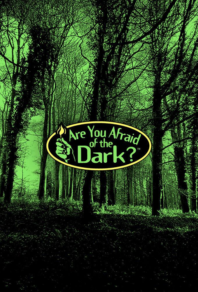 Are You Afraid of the Dark? ne zaman