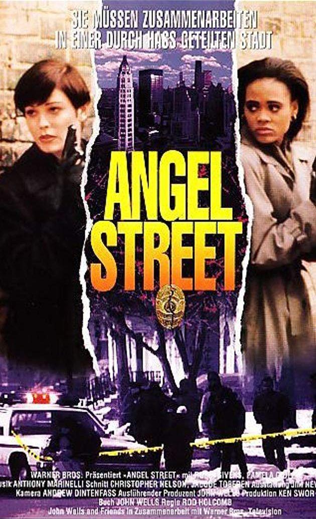 Angel Street ne zaman