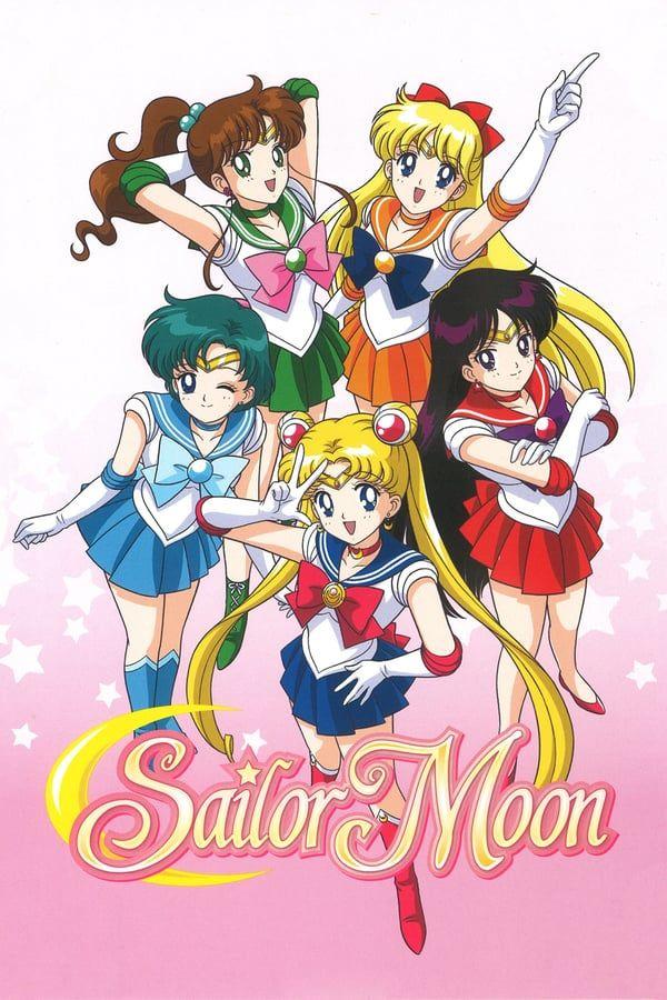 Bishoujo Senshi Sailor Moon ne zaman