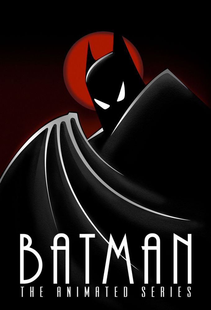 Batman: The Animated Series ne zaman
