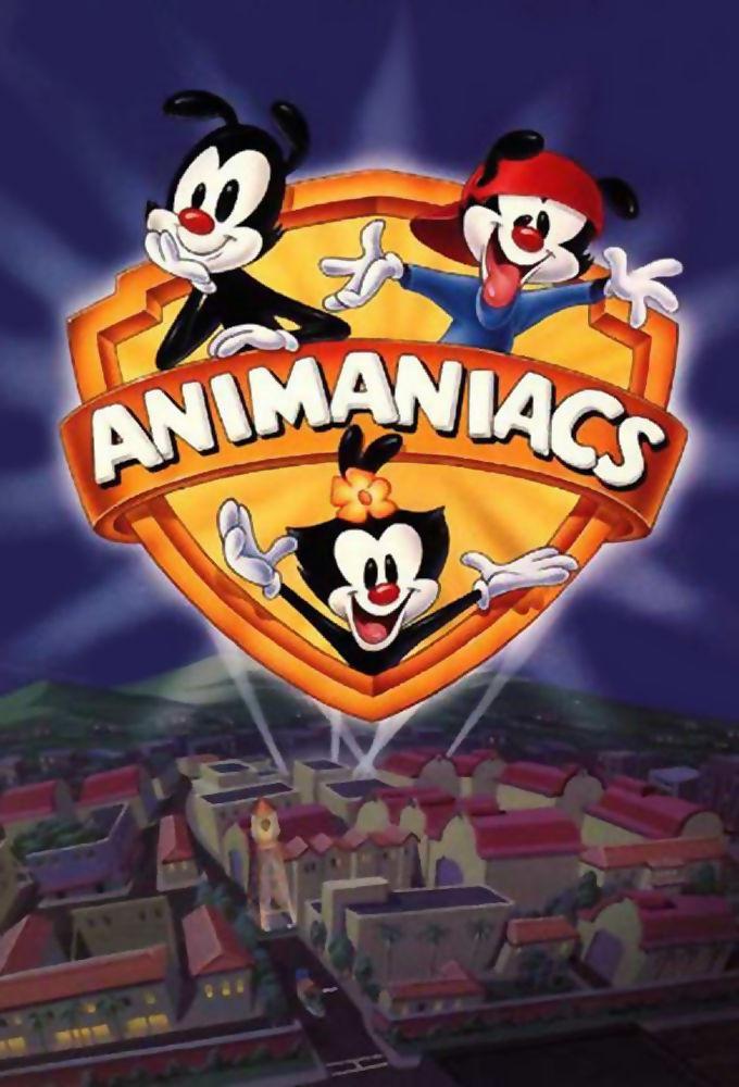 Animaniacs ne zaman