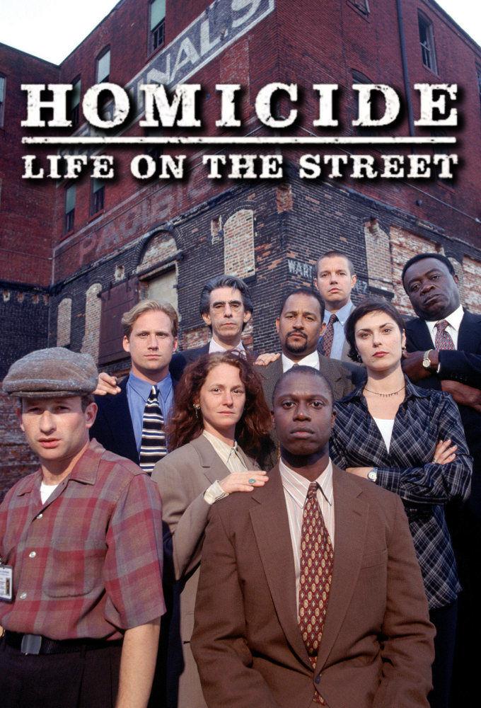 Homicide: Life on the Street ne zaman