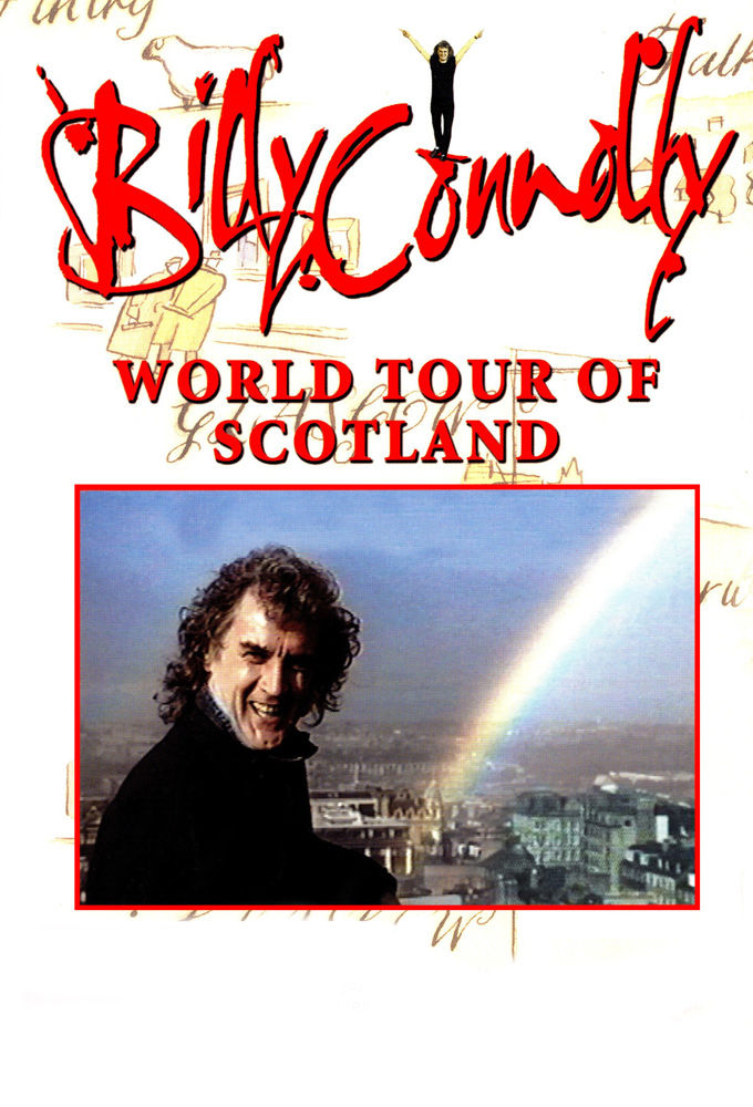Billy Connolly's World Tour of Scotland ne zaman