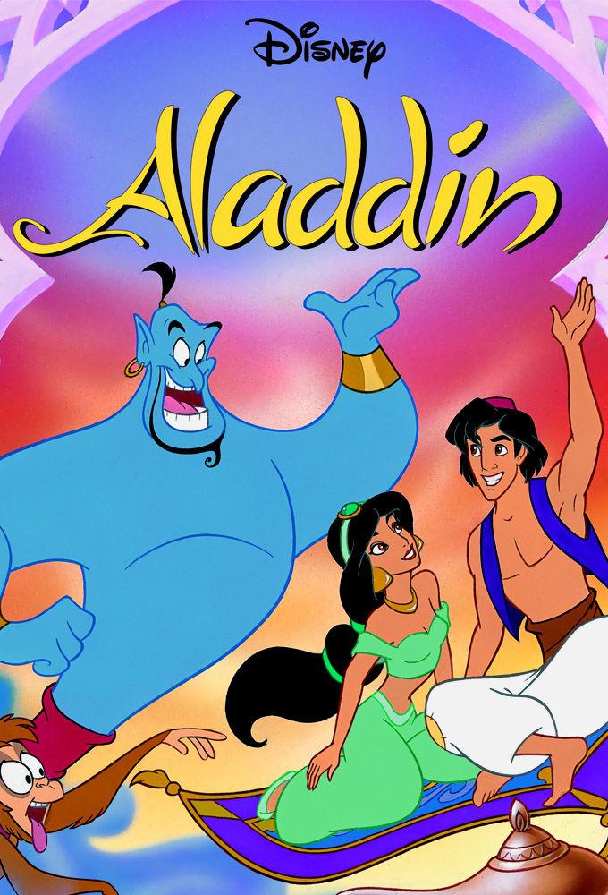 Aladdin ne zaman